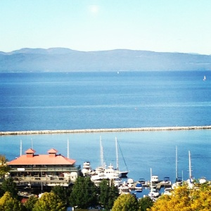 Lake Champlain & Adirondaks
